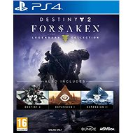 Destiny 2 Forsaken Legendary Collection - PS4 - Hra na konzolu