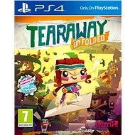 Tearaway Unfolded - PS4 - Hra pre konzolu