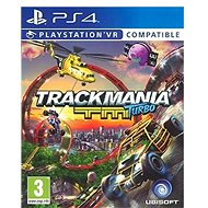 Trackmania Turbo – PS4