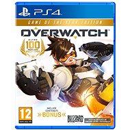 Overwatch: GOTY Edition – PS4 - Hra pre konzolu
