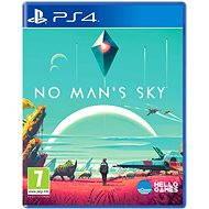 No Man's Sky - PS4 - Hra na konzolu