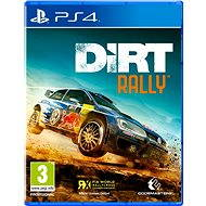 Dirt Rally – PS4 - Hra na konzolu