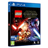 PS4 - LEGO Star Wars: The Force Awakens - Hra na konzolu