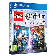 LEGO Harry Potter Collection Years 1 – 8 – PS4 - Hra na konzolu