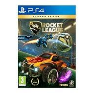 Rocket League: Ultimate Edition – PS4 - Hra na konzolu