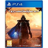 The Technomancer – PS4 - Hra pre konzolu