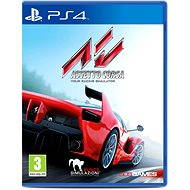 PS4 - Assetto Corsa - Hra pre konzolu