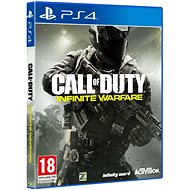 Call of Duty: Infinite Warfare – PS4 - Hra na konzolu