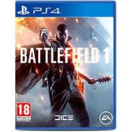 Battlefield 1 - PS4 - Hra na konzolu
