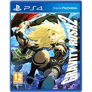 Gravity Rush 2 – PS4 - Hra na konzolu