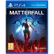 Matterfall – PS4 - Hra na konzolu