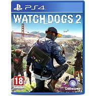 Watch Dogs 2 - PS4 - Hra pre konzolu