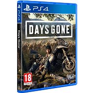 Days Gone  - PS4 - Hra na konzolu