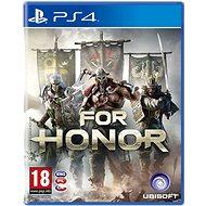 For Honor - PS4 - Hra pre konzolu
