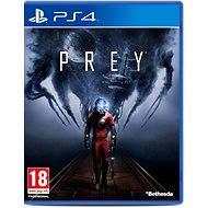 Prey - PS4 - Hra pre konzolu