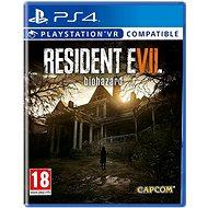 Resident Evil 7 - PS4 - Hra pre konzolu