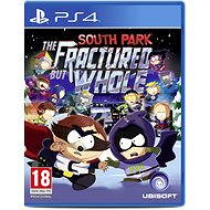 South Park: The Fractured But Whole - PS4 - Hra pre konzolu