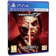 Tekken 7 - PS4 - Hra pre konzolu