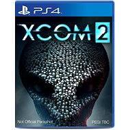 XCOM 2 – PS4 - Hra na konzolu