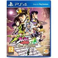 Jojos Bizarre Adventure: Eyes of Heaven - PS4 - Hra na konzolu