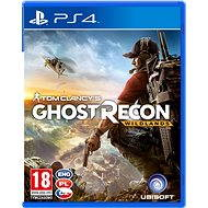 Tom Clancy's Ghost Recon: Wildlands Gold Ed. – PS4 - Hra na konzolu
