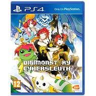 Digimon Story: Cyber Sleuth - PS4 - Hra pre konzolu
