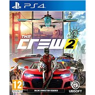 The Crew 2 – PS4 - Hra na konzolu