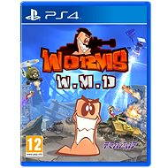 Worms W.M.D. All Stars – PS4