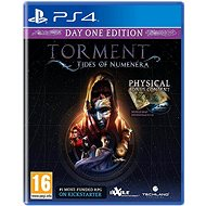Torment: Tides of Numenera Day One Edition - PS4 - Hra pre konzolu