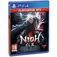 Nioh - PS4 - Hra na konzolu