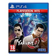 Yakuza 0 - PS4 - Hra pre konzolu