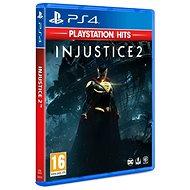 Injustice 2 – PS4 - Hra na konzolu