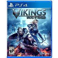 Vikings – Wolves of Midgard – PS4 - Hra pre konzolu