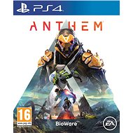 Anthem - PS4 - Hra na konzolu