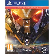 Anthem Legion of Dawn – PS4 - Hra na konzolu