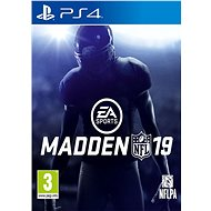Madden NFL 19 - PS4 - Hra na konzolu