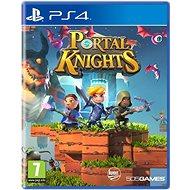 Portal Knights - PS4 - Hra pre konzolu