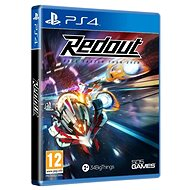 RedOut – PS4 - Hra pre konzolu
