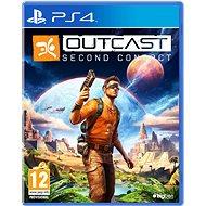 Outcast - Second Contact - PS4 - Hra pre konzolu