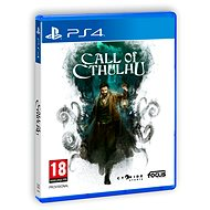 Call of Cthulhu – PS4