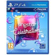 SingStar – PS4 - Hra na konzolu
