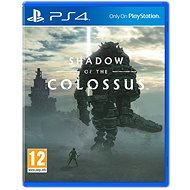 Shadow of the Colossus – PS4
