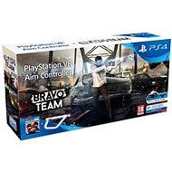 Bravo Team + Aim Controller – PS4 - Hra pre konzolu