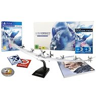 Ace Combat 7: Skies Unknown Strangereal Edition – PS4 - Hra na konzolu