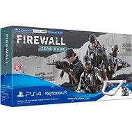 Firewall Zero Hour + AIM Controller - PS4 VR - Hra pre konzolu