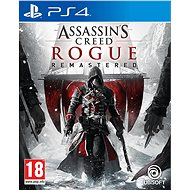 Assassins Creed: Rogue Remastered - PS4 - Hra na konzolu