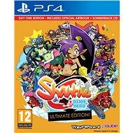 Shantae Half Genie Hero Ultimate Edition - PS4 - Hra pre konzolu