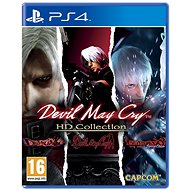 Devil May Cry HD Collection - PS4 - Hra na konzolu