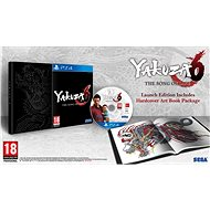 Yakuza 6: The Song of Life – Essence of Art Edition – PS4 - Hra na konzolu
