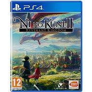 Ni No Kuni II: Revenant Kingdom - PS4 - Hra pre konzolu